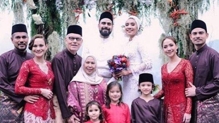 Berduka Atas Meninggalnya Ashraf Sinclair, Mertua BCL Terbang dari Malaysia Menuju Jakarta