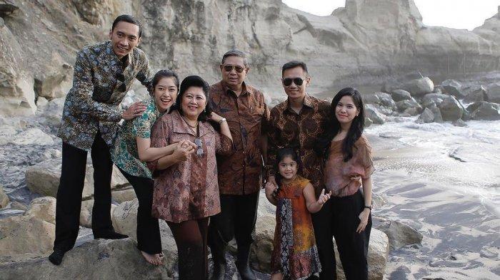 Annisa Pohan Kenang Momen Piknik dengan Mendiang Ani Yudhoyono, Unggah Kenangan Terakhir di Pacitan