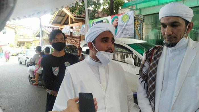 Keluarga Habib Rizieq Shihab menegaskan pihaknya sudah membayar denda administratif
