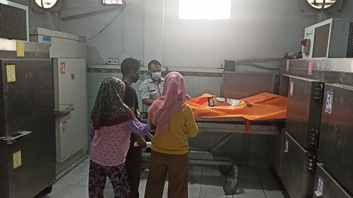 Polisi Ditemukan Tewas di Dalam Selokan, Dikira Boneka hingga Sebelumnya Masih Aktif Apel Pagi