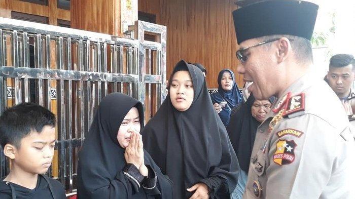 Kakorpolairud Baharkam Polri Irjen Zulkarnain di Tapos, Depok, Jumat (26/7/2019) (TribunJakarta.com/Dwi Putra Kesuma)
