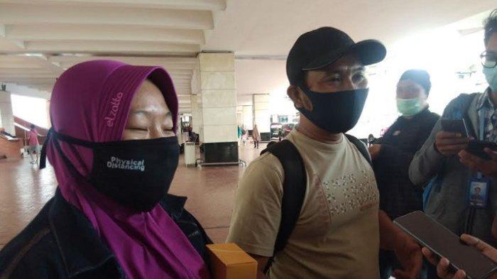 Sekeluarga Jadi Korban Jatuhnya Sriwijaya Air SJ 182, Sang Istri Baru Saja Melahirkan