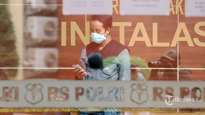 Selama 5 Hari,  Tim DVI Polri Sudah Identifikasi 17 Jenazah Korban Sriwijaya Air