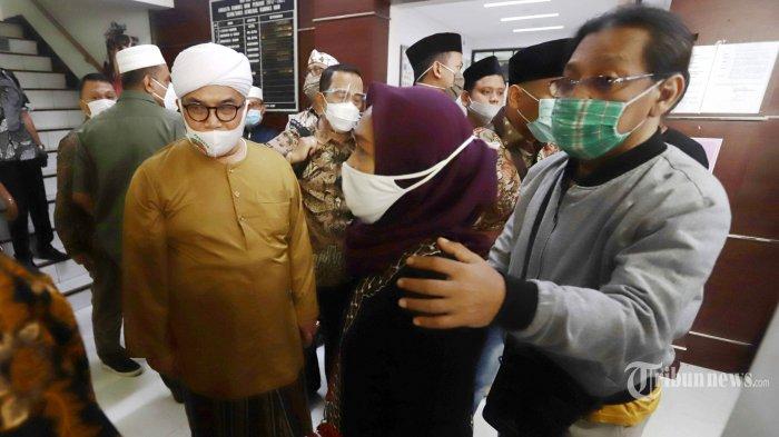 Keluarga 6 Laskar FPI yang Tewas Datangi Komnas HAM, Ungkap Kondisi Jenazah, Izinkan Otopsi Ulang