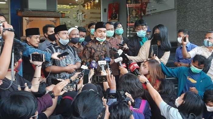 Presidium Alumni 212 Dukung Komnas HAM dan Bareskrim Tuntaskan Kasus Tewasnya Enam Laskar FPI