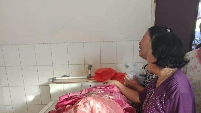 Melahirkan Bayi Kembar Tanpa Pertolongan, Nyawa Gladis Wanita di Sulut Ini Tak Tertolong