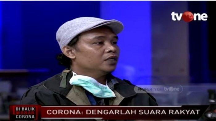 Keluhan Driver Ojol soal Oknum Bantuan Wabah Corona: Saya Melapor Pun, Saya Enggak Bakal Dapat