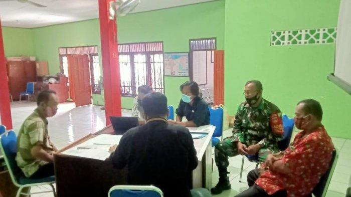Dosen PWK USM Gelar Pelatihan Penyusunan Profil Desa untuk Bantu Menggali Potensi Wilayah
