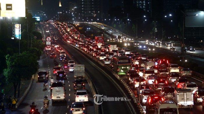 ITS Indonesia: Penerapan Teknologi Untuk Integrasi Transportasi Sudah Mendesak