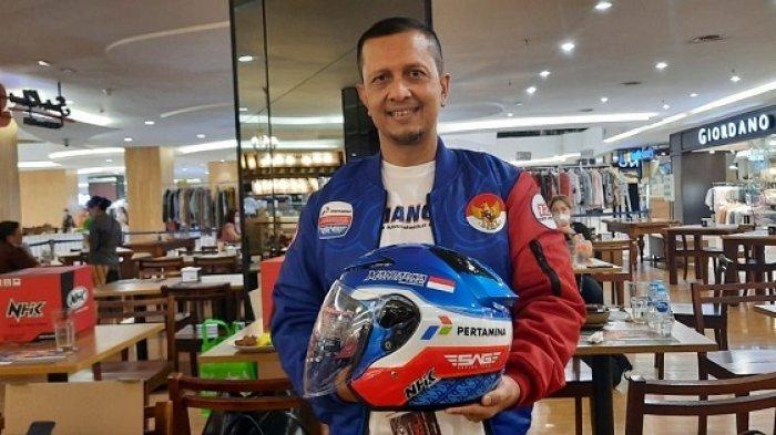 Direktur Mandalika Racing Team SAG Beberkan Alasan Timnya Belum Bicara Banyak di Empat Seri Moto2
