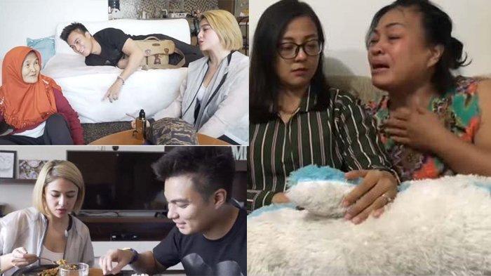 Tak Terima Baim Wong Temui Marshanda, Ibunda Paula Verhoeven Marah Besar: Nggak Usah Bawa Mantan!
