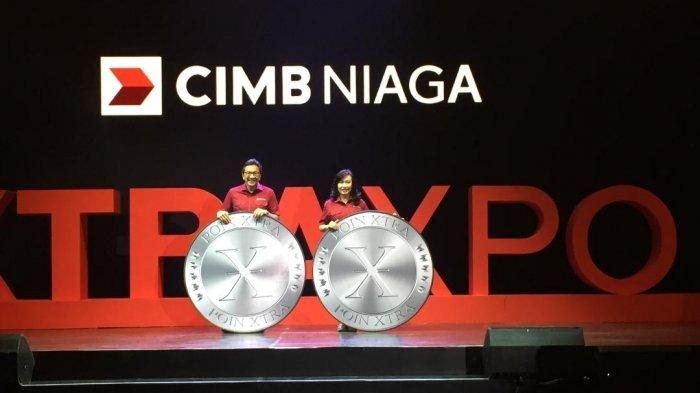 CIMB Niaga-Liquid Group Dukung Pembayaran Lintas Negara