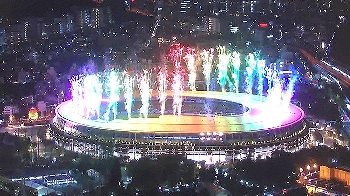 Hasil Survei: Minat Olahraga di Jepang Meningkat 10 Persen Setelah Olimpiade dan Paralimpiade