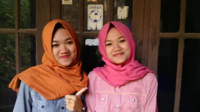 Mahasiswi Kembar Ini akan Wisuda Bersama dengan IPK Sama-sama 3,5