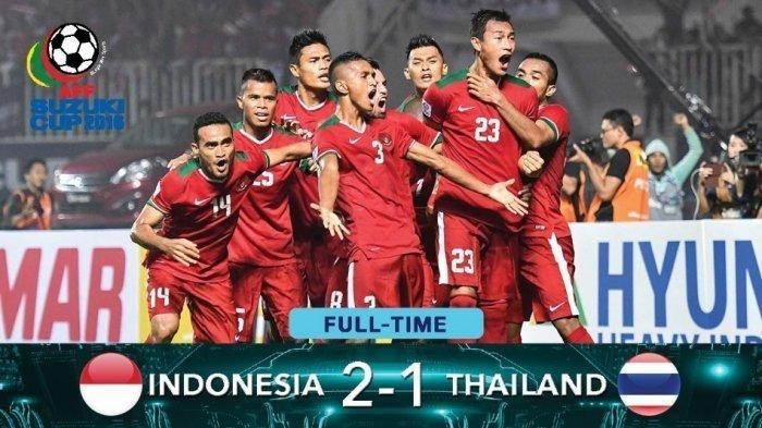 Kemenangan Timnas PSSI, Sukses Wonderful Indonesia