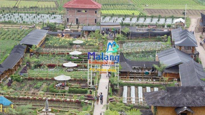 Kisah Pujon Kidul yang Sukses Kelola Dana Desa Hingga Drastis Tingkatkan PADes