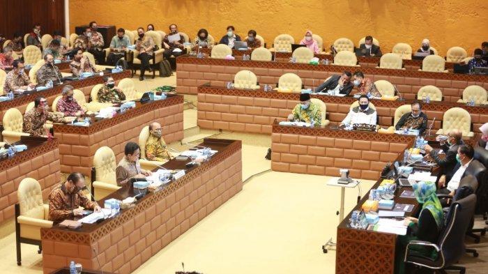 RKP Tahun 2021, Kemendes PDTT Fokus Pengembangan Wilayah Kurangi Kesenjangan