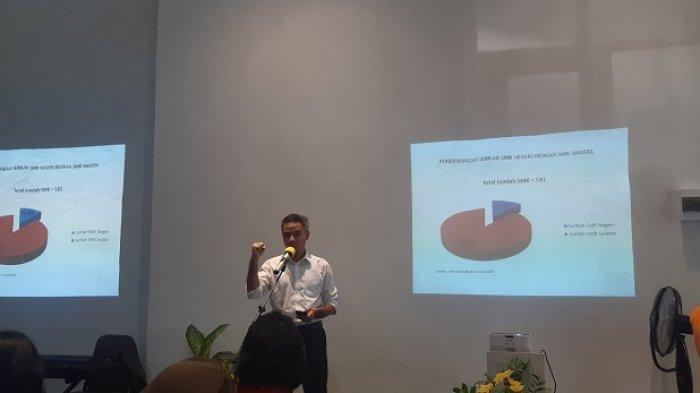 Tingkatkan Peran LKP, Ditjen Pendidikan Vokasi Gelar PKSDM-LKP