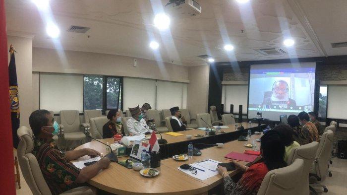 Pertemuan APHoMSA ke-21: Isu Strategis Keselamatan Pelayaran hingga WIMA Indonesia jadi Sorotan