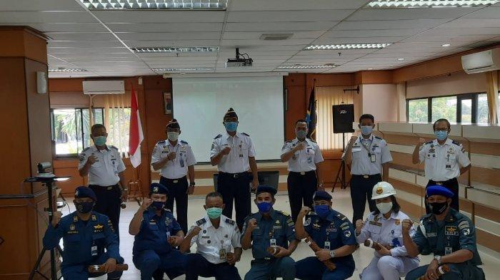 Kemenhub Apresiasi ASN Petugas Pelaksana Lapangan Tahun 2020
