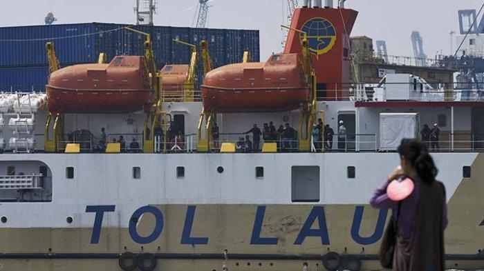 Kemenhub Terbitkan Aturan Baru Penumpang Transportasi Laut Perjalanan Internasional dan Domestik