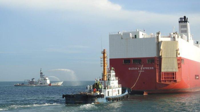 Terbitkan SE, Ditjen Hubla Atur Perjalanan Orang Dengan Transportasi Laut di Masa Libur Nataru 2021