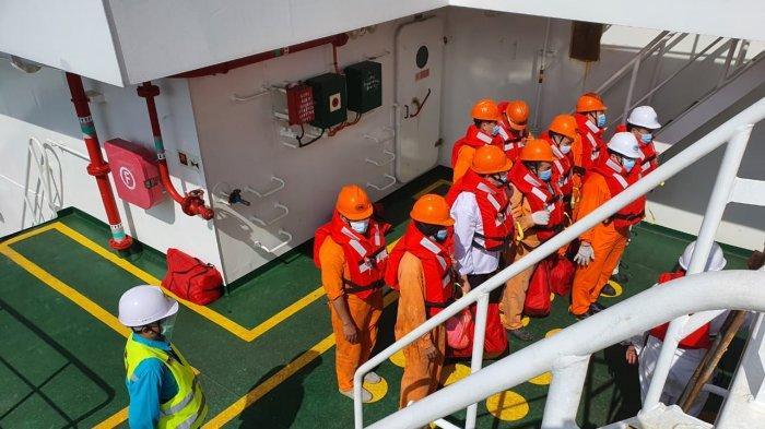 Indonesia Masuk Kriteria White List Tokyo MoU, Pengakuan Dunia Atas Port State Control