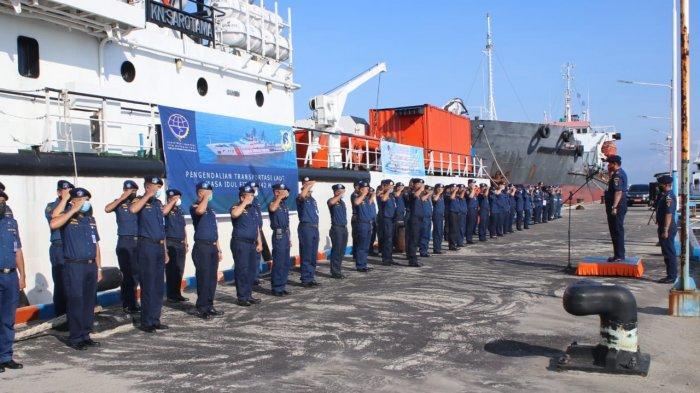 Pangkalan PLP Tanjung Uban Siap Siaga Jaga Keselamatan dan Keamanan Pelayaran Jelang Lebaran