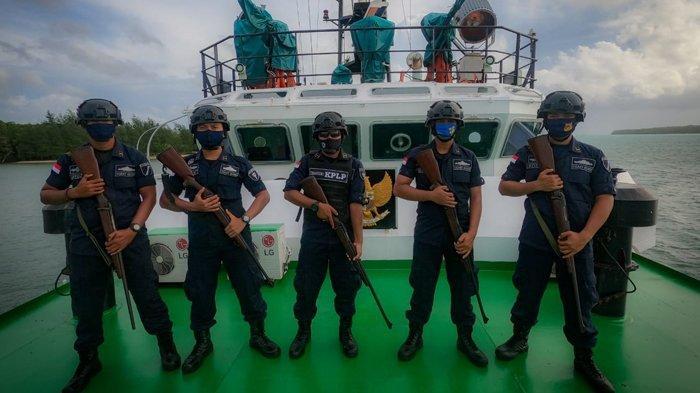 Aksi Pangkalan PLP Tual Dalam Menjaga Keselamatan Pelayaran di Perairan Indonesia Bagian Timur