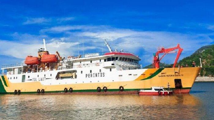 Kemenhub Terbitkan Aturan Baru Perjalanan Penumpang Transportasi Laut di Masa PPKM Level 1-4