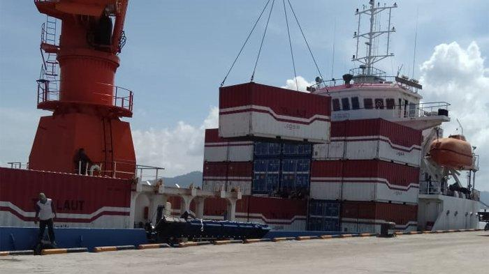 Tol Laut Jadi Andalan Transportasi Murah di Perbatasan Indonesia dan Malaysia