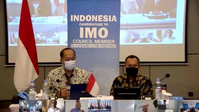 Negara Asean: Pelaut Sebagai Pekerja Kunci dalam Perdagangan Internasional