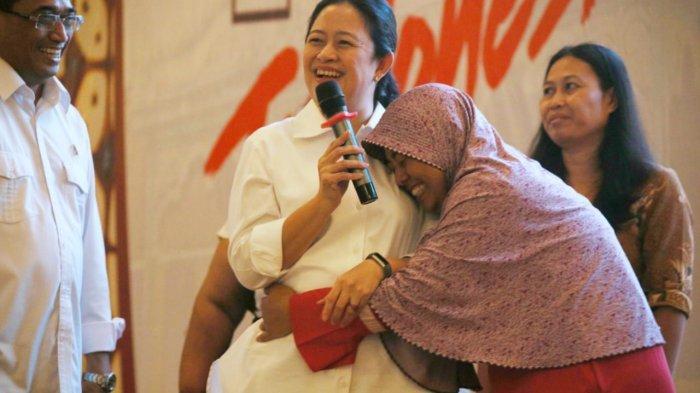 Menko PMK: Selama Pemerintahan Presiden Jokowi, Kesejahteraan Rakyat Meningkat
