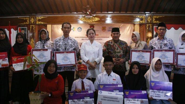 Menko PMK Tekankan Pemanfaatan Program Bantuan Sosial