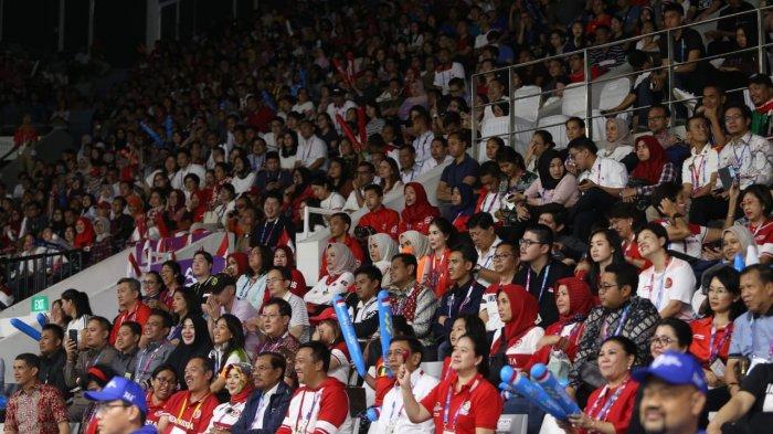 Sukses Tambah Medali Emas, Menko PMK Berharap Kejayaan Bulutangkis Indonesia Bangkit Kembali