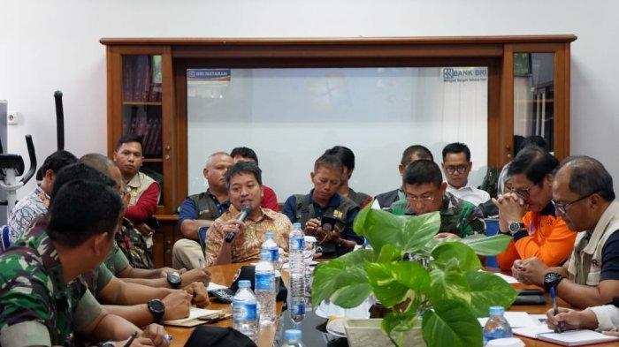 Kemenko PMK Kumpulkan Fasilitator Pembangunan Hunian Tetap Pasca Bencana Gempa NTB