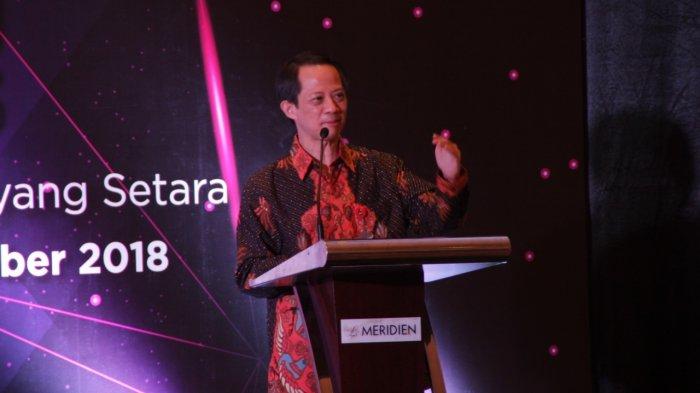 Menuju Dunia Kerja Indonesia yang Setara, Kemenko PMK Dukung Program Sertifikasi EDGE
