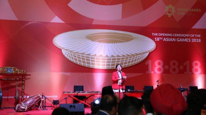 Menko PMK Nyatakan Rasa Bangganya Indonesia Jadi Tuan Rumah Asian Games 2018