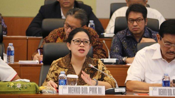 Kemenko PMK Fokus 4 Prioritas Nasional dan 12 Program Prioritas