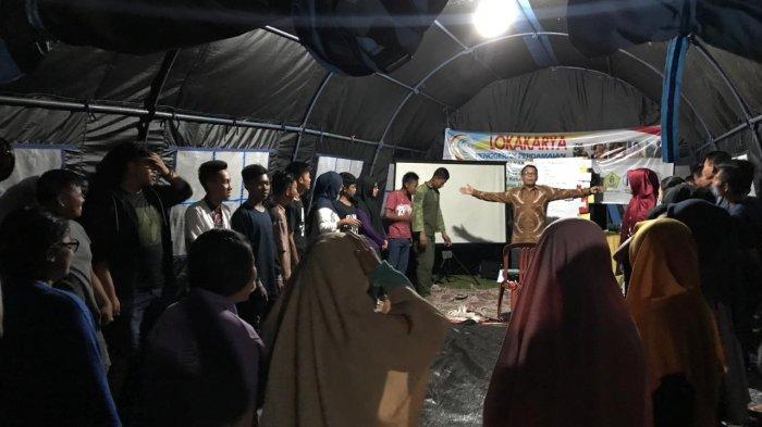 """Sembuhkan Trauma Konflik Keberagaman, Pemuda Poso: """"Sintuwu Maroso!"""""""