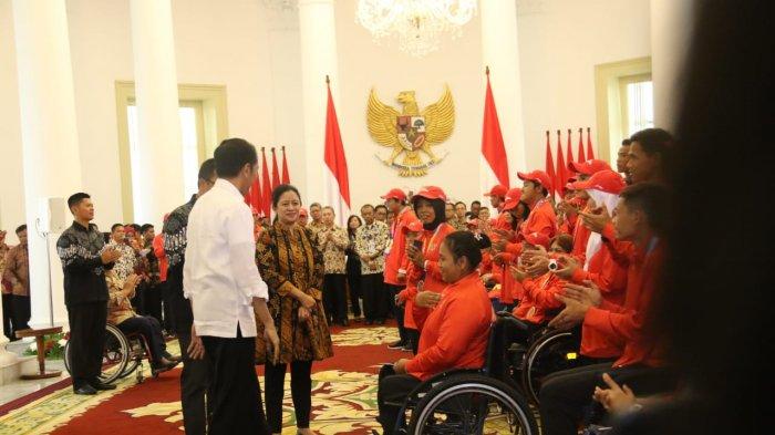 Menko PMK Apresiasi Capaian Tim Indonesia yang Lampaui Target di Asian Para Games
