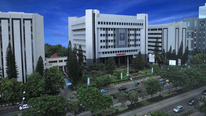 Gedung Kemenkumham di Tangerang Jadi Lokasi Isolasi Mandiri Pasien Covid-19