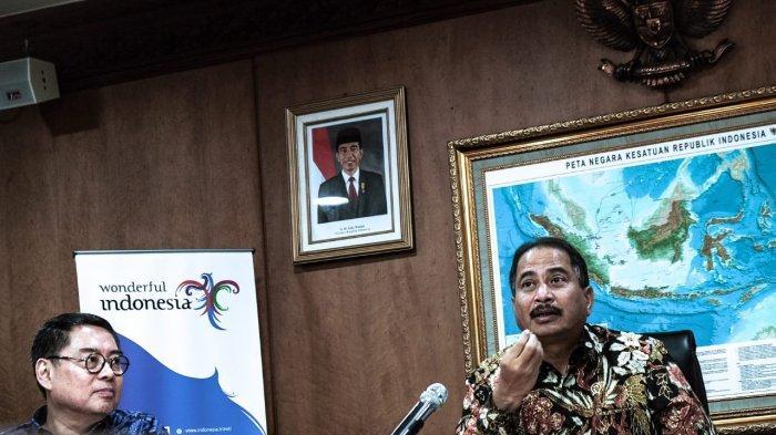 Wisman Timor Leste Kembali Dipikat dengan Road Race