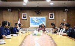 Menteri Pariwisata Arief Yahya Tertarik Konsep Sport Tourism Berbasis Lokal