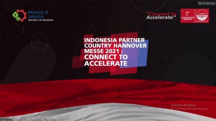 Keuntungan Para Exhibitor dalam Keikutsertaan Indonesia pada Hannover Messe 2021