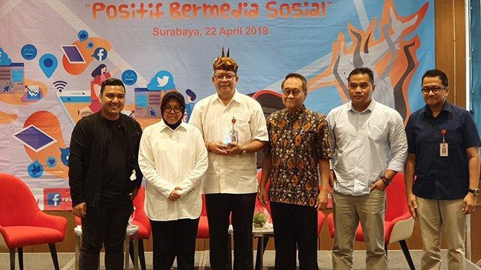 Kemenpora Dukung Aksi Nyata Revolusi Mental di Surabaya