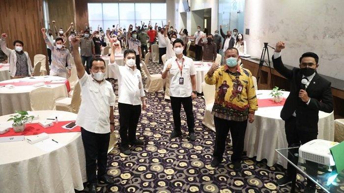 Media Gathering Bertajuk Indonesia Menuju Olimpiade Tokyo Digelar Kemenpora