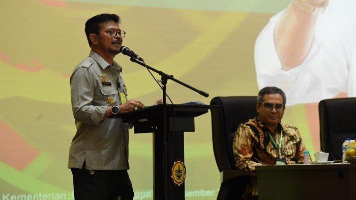 Kementan Sosialisasi KUR, Aceh Dapat Alokasi Rp 3 Triliun