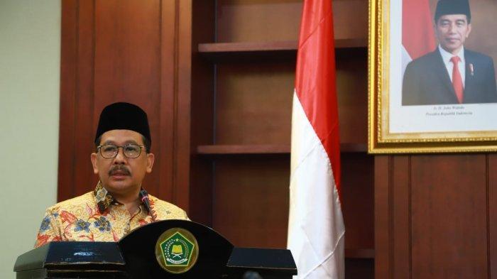 Menteri Agama Kaji SKB 2 Menteri Soal Pendirian Rumah Ibadah