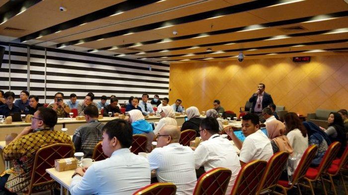 Kementerian ATR/BPN Dukung Penegakan Hukum SDA bersama KPK dan 13 Lembaga